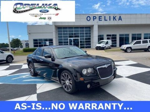 Pre-Owned 2010 Chrysler 300C S